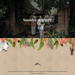 Sanidya & Harry